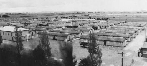 1 WAGS Ballarat - huts 89