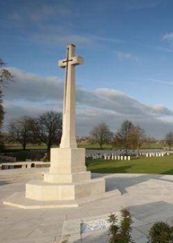 Memorial Roll Cemeteries