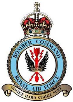 Bomber Command Squadrons