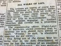 All Walks of Life Courier May 1st 1940