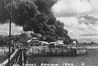 Battle for Australia Assoc - Bombing of Darwin