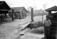 Japanese POW Camp