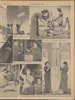 W.A.A.A.F Womens Weekly 1943