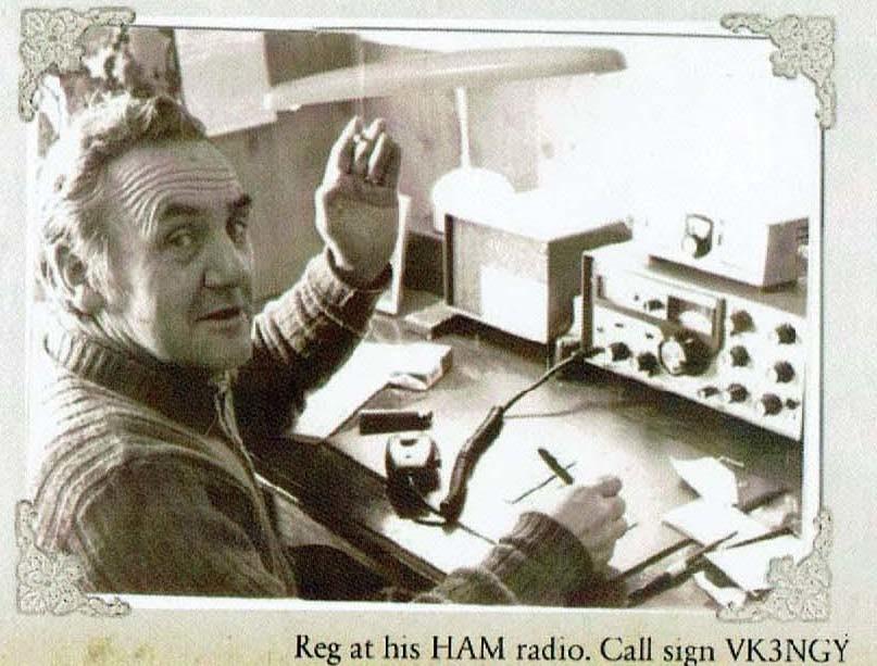 1 WAGS -BARKER Reginald Earl - 431084 [ Reg at his Ham Radio call sign VK3NGY]