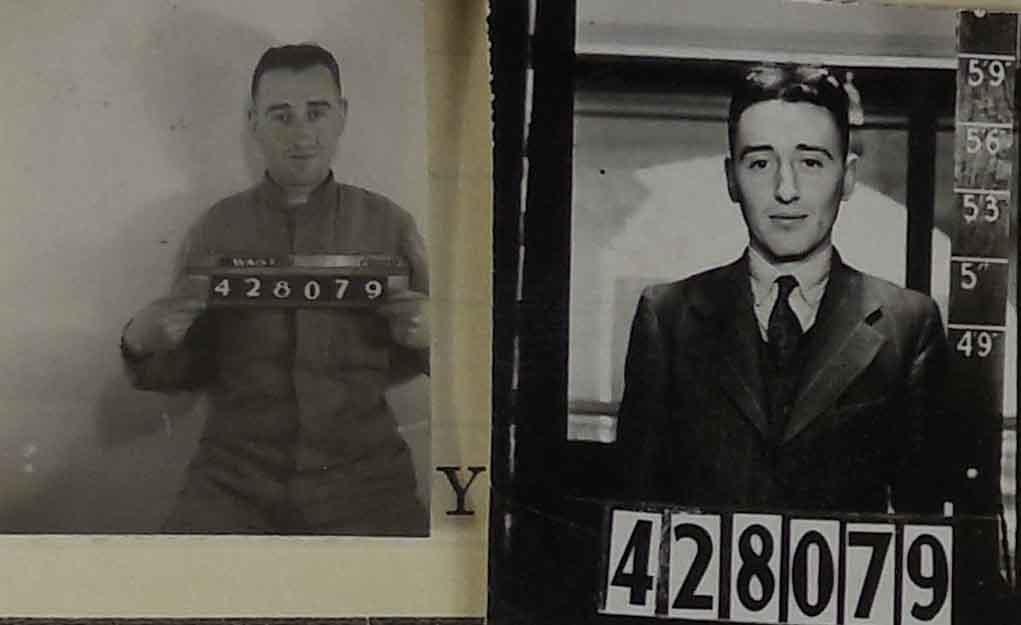 1 WAGS - TEMPLETON Rex Bernard - 428079 Enlistment