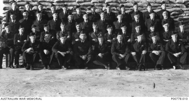 1 WAGS ABBOT Lewis James - 400167 Evans Head L to R 2nd row down 1st