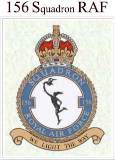 1WAGS - DUNHAM Donald William - Service Number 406522 (156 Sqd)