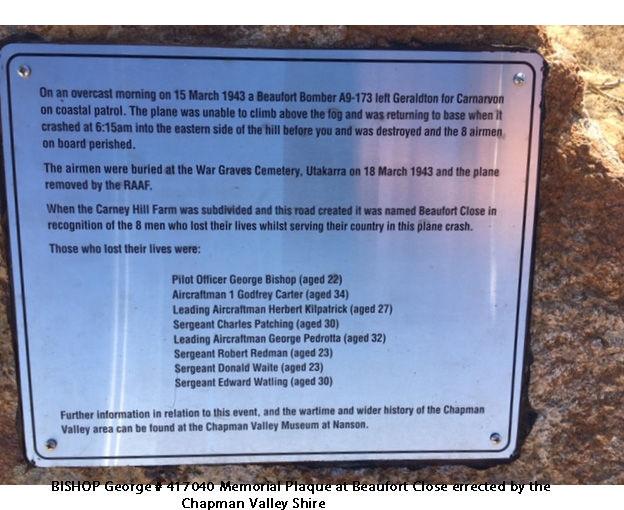 1WAGS - BISHOP George - Service Number 417040 (Memorial_edited-1)