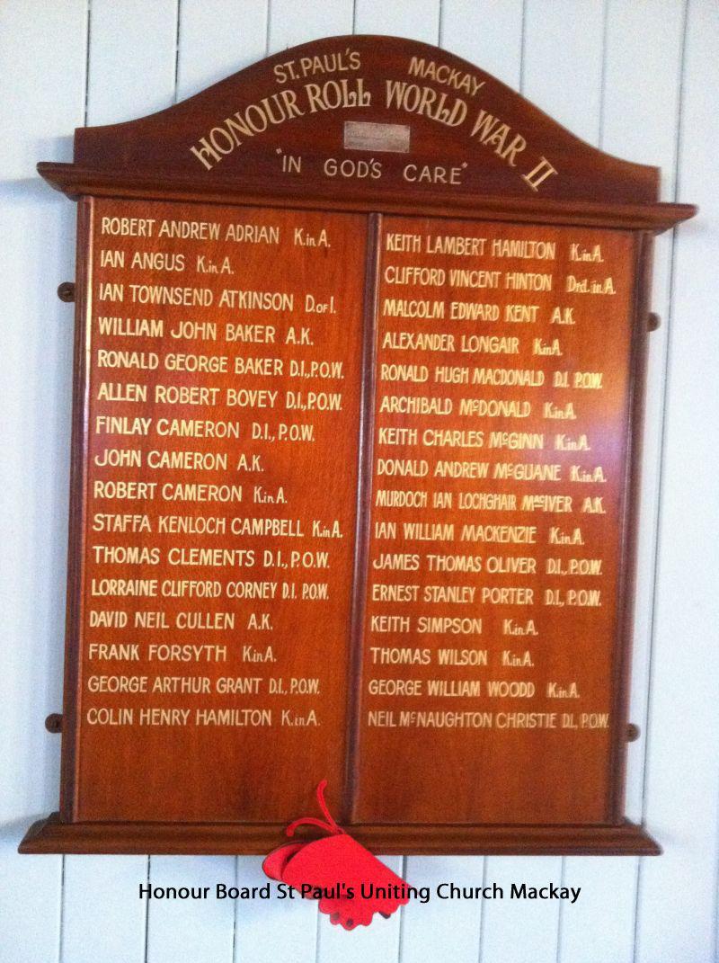 1WAGS - HAMILTON Keith Lambert - Service Number 434459 (honour roll_edited-1)