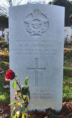 1WAGS - HENNESSY Kevin William - Service Number 437579 (Grave_edited-1)