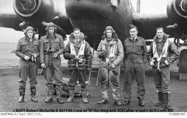 1WAGS - CROFT Robert McKerlie - Service Number 407199 (edited-1)