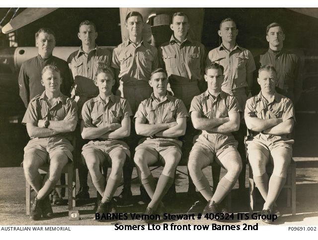 1WAGS - BARNES Vernon Stewart - Service Number 406324 (edited-1)