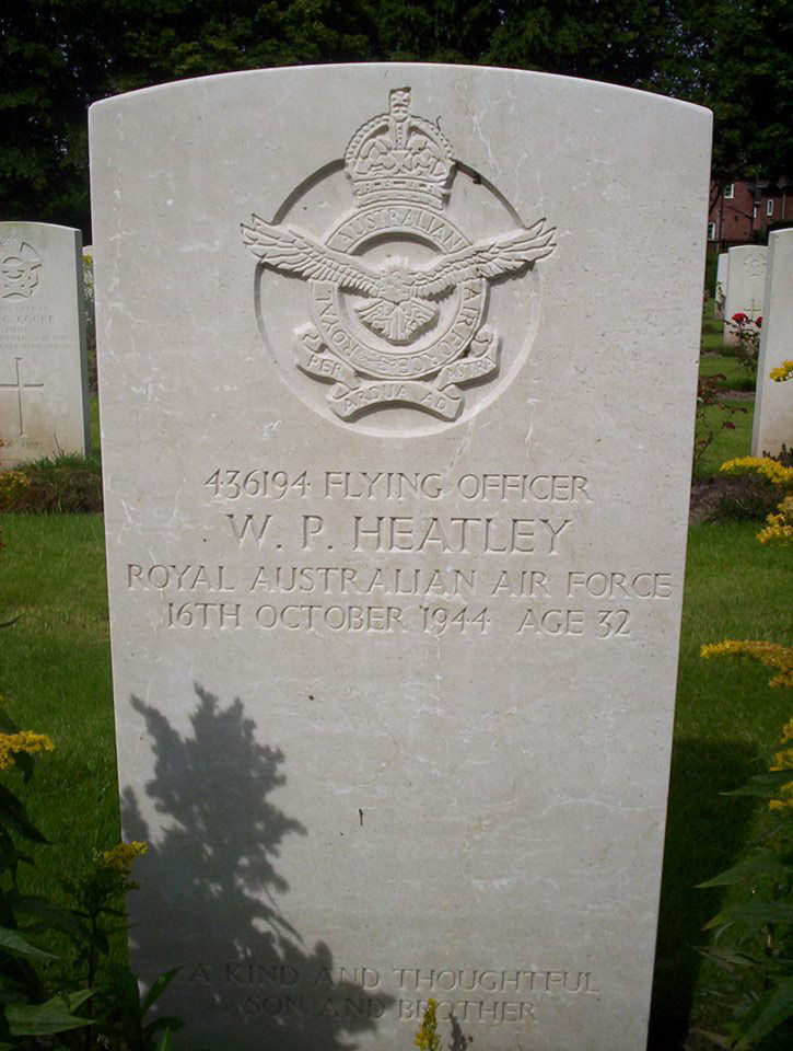 1WAGS - HEATLEY Wilfred Pearson - Service Number 436194 (Grave_edited-1)