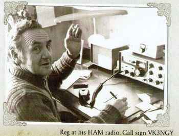 1 WAGS -BARKER Reginald Earl - 431084 [ Reg at his Ham Radio call sign VK3NGY]