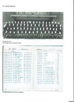 1 WAGS - DARWIN Donald Arthur - 429931 [1 W.A.G.S. Ballarat]
