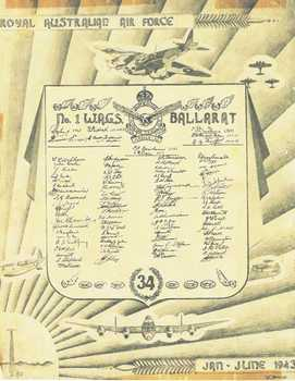 1 WAGS - DARWIN Donald Arthur - 429931 [Course 34]
