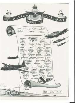 JOHNSTONE, Robert James - Service Number 410073 | 1WAGS Ballarat
