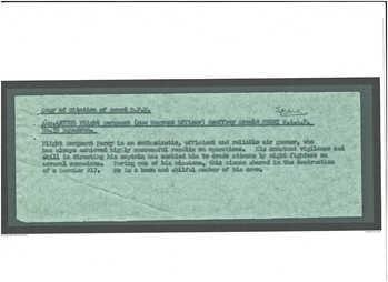 PERRY [DFM], Geoffrey Arnold - Service Number 427728 | 1WAGS Ballarat