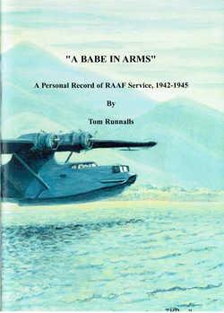 RUNNALLS, Tom Hodge - Service Number 428363 | 1WAGS Ballarat