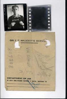 SEMLER, Victor Heinrich - Service Number 407208 | 1WAGS Ballarat