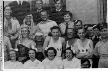 TERRETT, Leslie James - Service Number 418711 | 1WAGS Ballarat