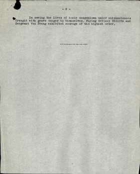 VAN PRAAG, Lionel Maurice - Service Number 60431 | 1WAGS Ballarat
