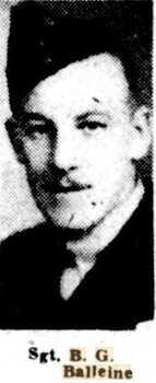 1 WAGS BALLEINE Bernard George Payn Lovelock - 407280 TROVE