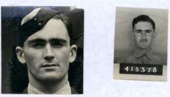 ELSBURY, Alexander Eric John - Service Number 415378 | 1WAGS Ballarat