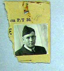 BENNETT, Alfred Stevenson - Service Number 407818 | 1WAGS Ballarat