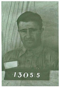 EASTWOOD, Basil Gilbert - Service Number 13055 | 1WAGS Ballarat