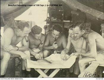 HORNE, Cedric Alfred Venner - Service Number 415733 | 1WAGS Ballarat