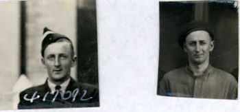 McLAREN, Clarence Ray - Service Number 417092 | 1WAGS Ballarat