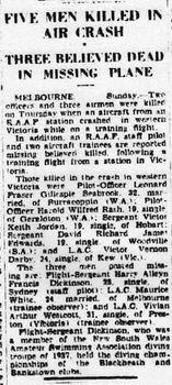 EDWARDS, David Richard James - Service Number 417295 | 1WAGS Ballarat