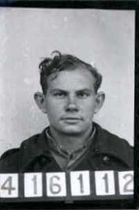 BAULDERSTONE, Dennis Leslie - Service Number 416112 | 1WAGS Ballarat