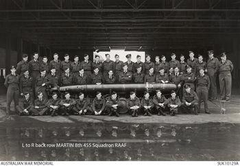 MARTIN, Douglas Thorne - Service Number 407681 | 1WAGS Ballarat