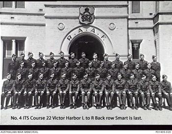 SMART, Edmond Rhys - Service Number 417006 | 1WAGS Ballarat