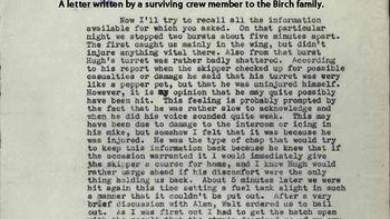 BIRCH, Ernest Hugh - Service Number 38770 | 1WAGS Ballarat