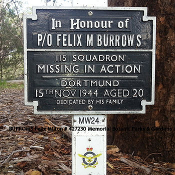 1WAGS - Burrows Felix Milton - Service Number 427230 (Grave_edited-1)