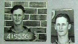 KNIGHT, Frank - Service Number 415536 | 1WAGS Ballarat