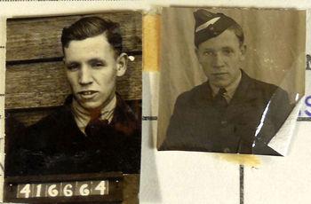 FOX, Frederick Delanoy - Service Number 416664 | 1WAGS Ballarat