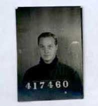 DAVIES, George Bruce - Service Number 417460 | 1WAGS Ballarat