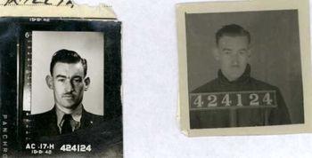 McLEAN, Gordon William - Service Number 424124 | 1WAGS Ballarat