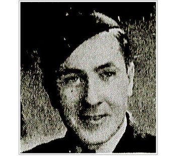 LLOYD, Hugh Herbert - Service Number 401508 | 1WAGS Ballarat