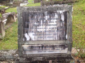 O'NEILL, Jack Carson Grayson - Service Number 404036 | 1WAGS Ballarat