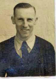 WILSON, Jack Murray Clyde - Service Number 410405 | 1WAGS Ballarat
