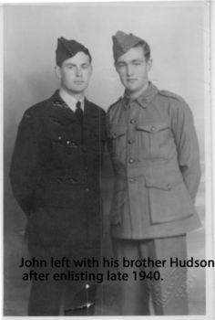 WILKINSON, John [Jock] - Service Number 400444 | 1WAGS Ballarat