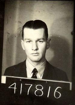 1WAGS - DIETMAN John Arthur - Service Number 417816