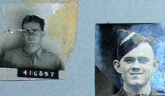 SIEBERT, John Augustine - Service Number 416897 | 1WAGS Ballarat