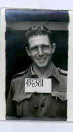 BRADY, John - Service Number 436381 | 1WAGS Ballarat