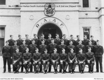 SHIPARD, John Charles - Service Number 416895 | 1WAGS Ballarat
